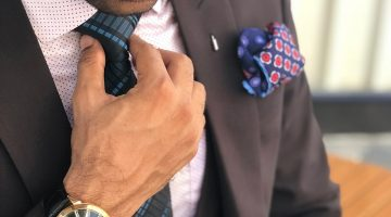 How Your Dress Sense Can Affect Your Business Success