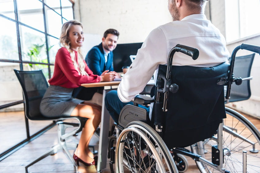 Americans with Disabilities Act (ADA) Pitfalls: What Do Small Business Owners Need to Know?