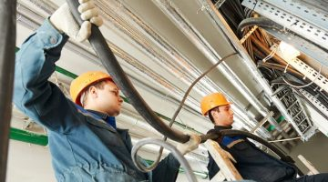 3 Common Arc Flash Hazards and Their Causes