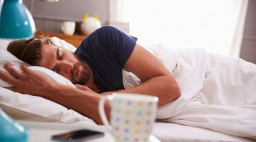 Small Business Owners And Sleep Deprivation: What You Need To Know