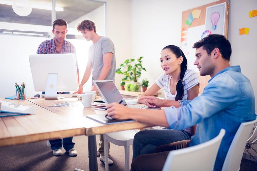 4 Key Traits Every Team Member Needs
