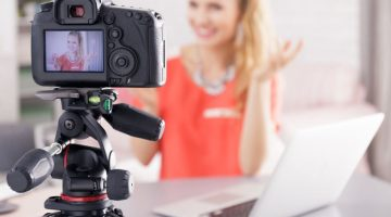 8 Reasons Why You Should Be Taking Advantage of Video Marketing