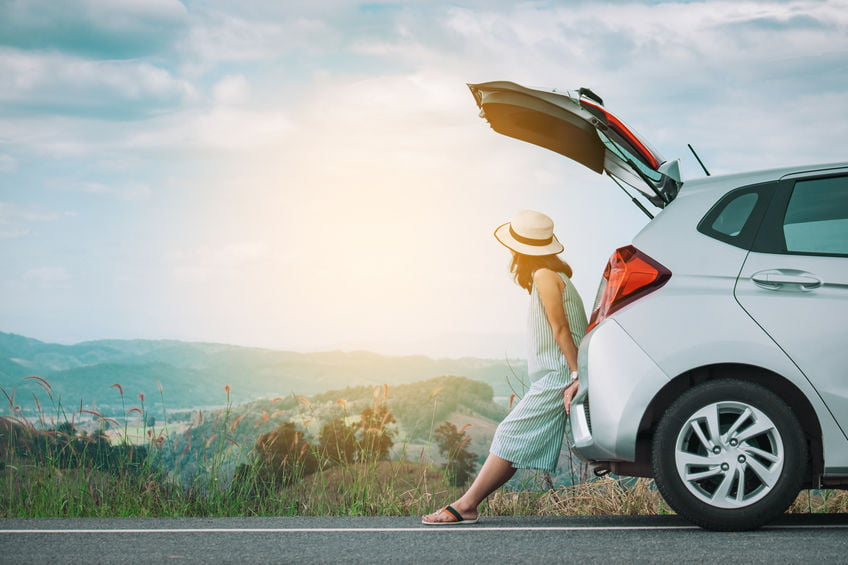 The Present Situation of the Car Rental Business in UK: Understanding Problems and Shaving Off Expenses