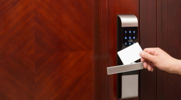 Tips for Keeping Your Commercial Premises Secure