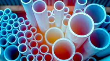 Advantages of Using Plastic in the Construction Industry
