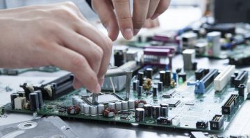 5 Profitable Electronics Engineering Business Ideas