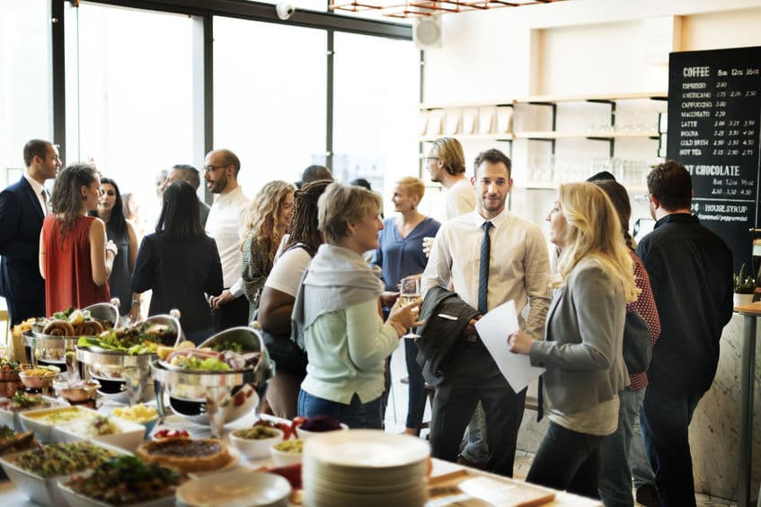 4 Mistakes Small Business Owners Must Avoid When Hosting an Event