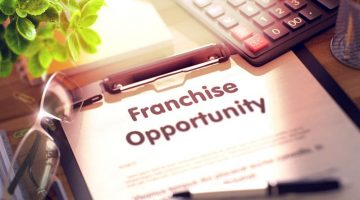 Franchise Your Way To Wealth