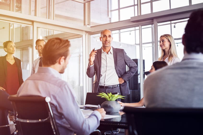 5 Ways to Take Your Business to the Next Level