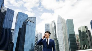 4 Ways to Get Your Company Noticed in a Big City