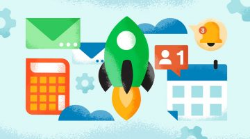 21 Places Offering Business Freebies for Your Startup: An Infographic