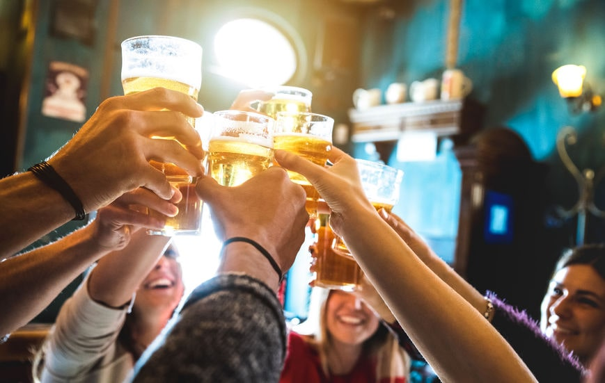 A Technology Foundation or Disruptive Solutions? What Oktoberfest Can Teach Us About What Comes First