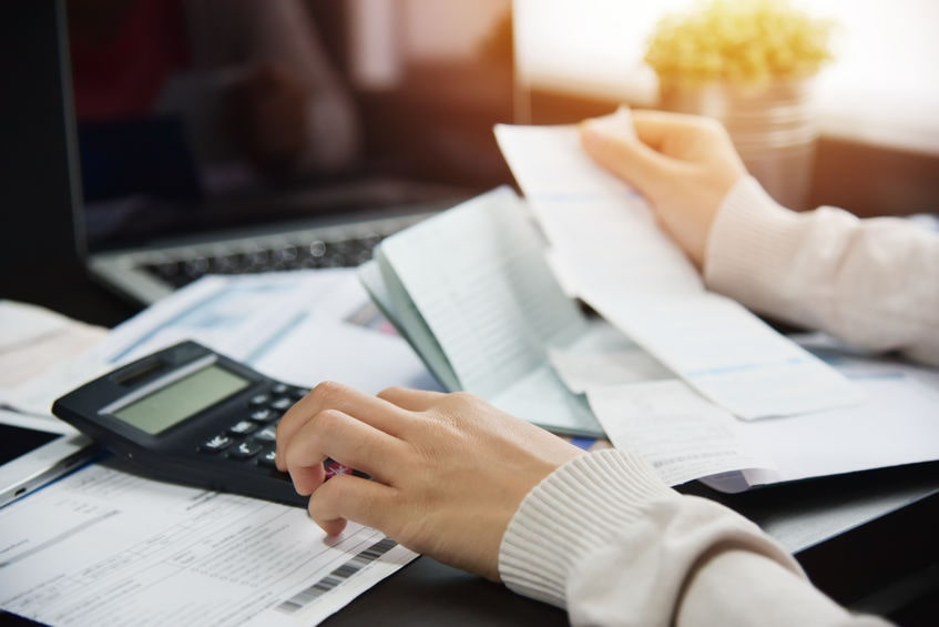 How to Tell if a Company Is Facing Financial Uncertainty