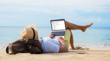How to Take Time Off as a Solopreneur