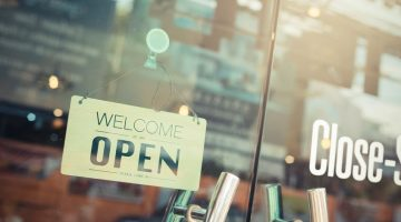 Why Proper Signage Is Important for your Business