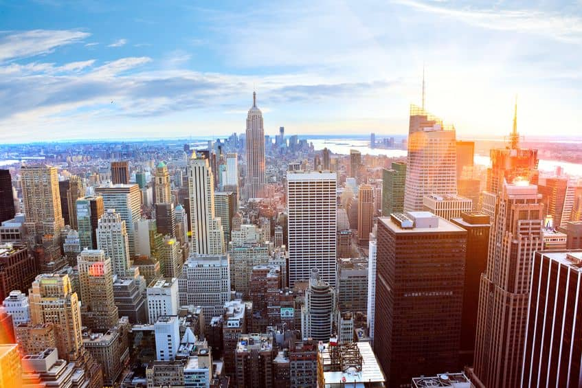 New York: The World's Top Business Travel Destination