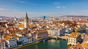 Why You Need to Hire Swiss Nominee Director Services