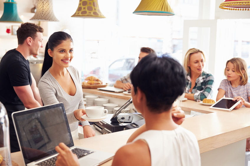 """Develop an """"Otherness"""" Mindset: 4 Effective Strategies to Engage Your Customers"""