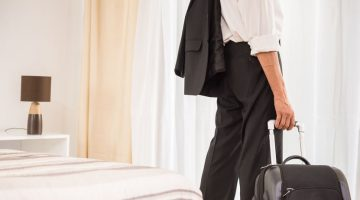 How to Enjoy Traveling for Business