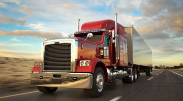 Applications of GPS Tracking for Transport and Logistics Businesses