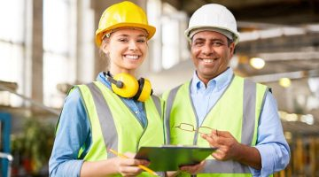 Personal Protective Equipment Every Factory Owner Should Invest In