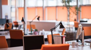 Should You Move to a Coworking Space?