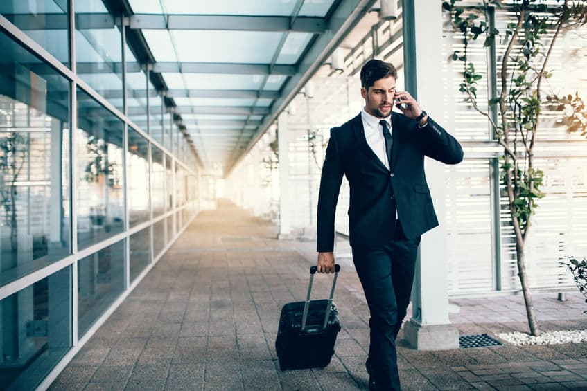 How to Make Your Next Business Trip Your Best Friend
