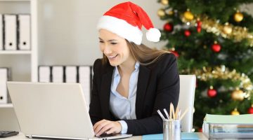 Fun Ideas for Adding Holiday Spirit to the Workplace