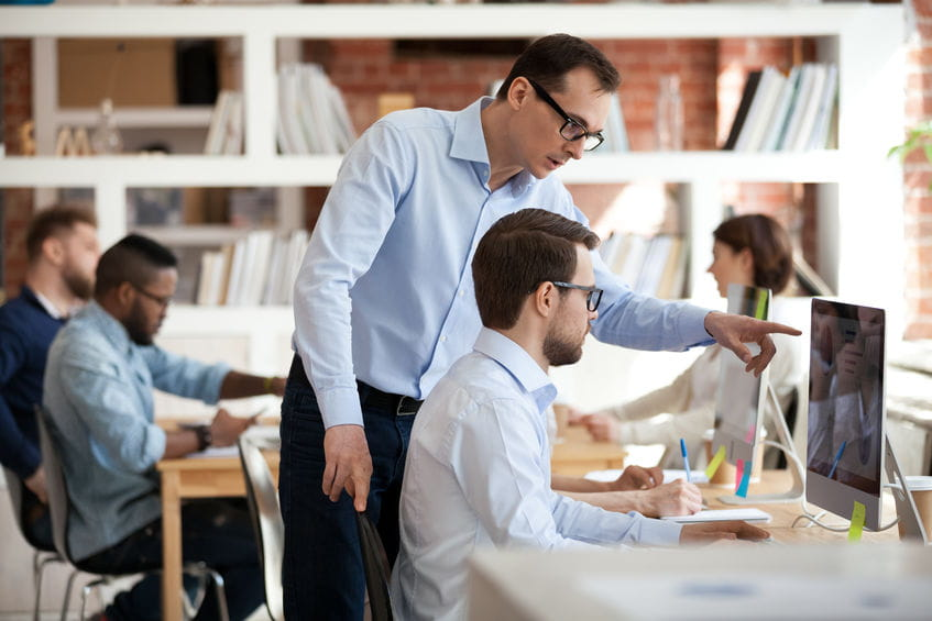 Tips To Improve Workplace Productivity