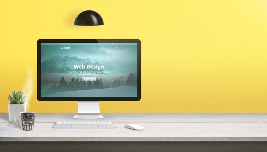 Five Reasons to Hire a Web Designer Instead of Building Your Own Website
