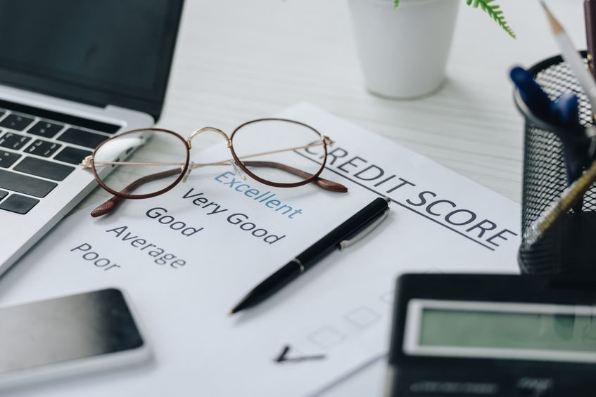 How to Quickly Boost Your Small Business's Credit Score