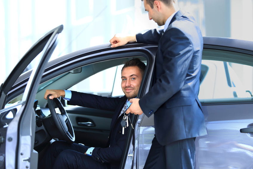 What To Look For When Choosing A Business Car
