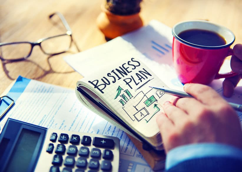Business Building Blocks: How To Write A Business Plan