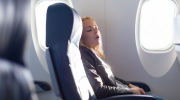 The Side-Effects of Frequent Business Travel: How to Cope with Anxiety and Stress