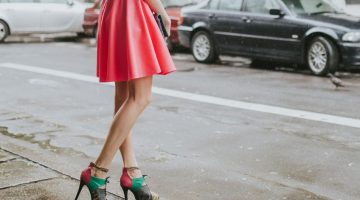 How to Seamlessly Transition Your High-Fashion Workplace Style into Your Weekend Look
