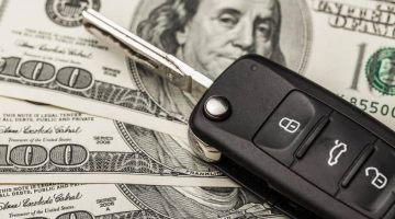 5 Things You Should Know Before Getting A Car Title Loan