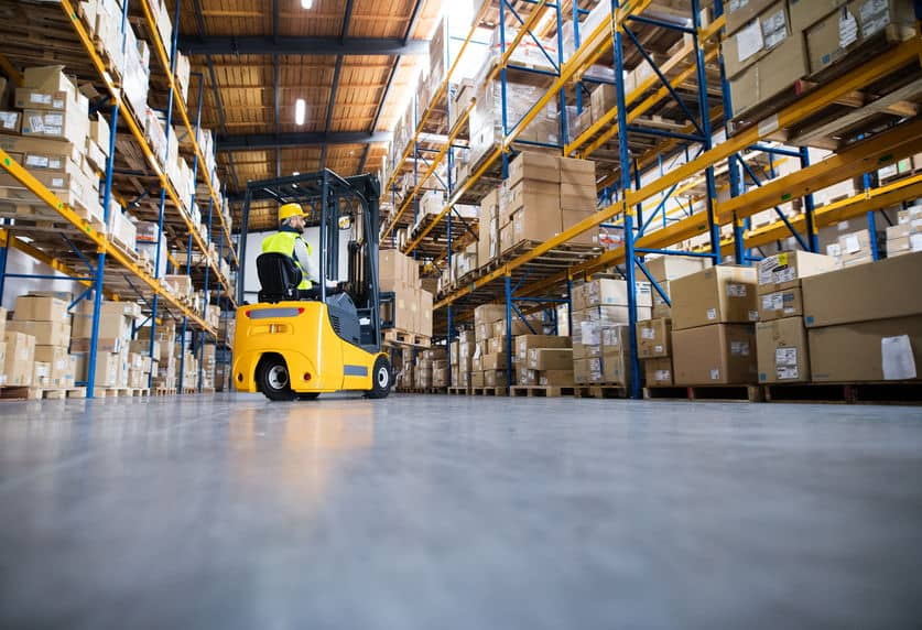 Practical Things To Consider When Setting Up a Warehouse