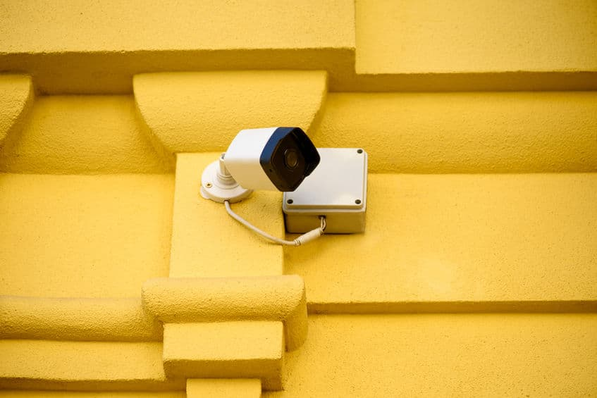 How to Boost Your Business's Physical Security