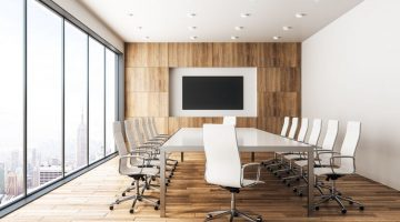 4 Steps to Building a Great Workspace for Your Business