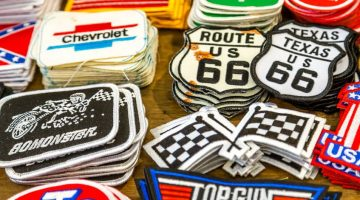 How Embroidered Patches Will Change Your Business for the Better