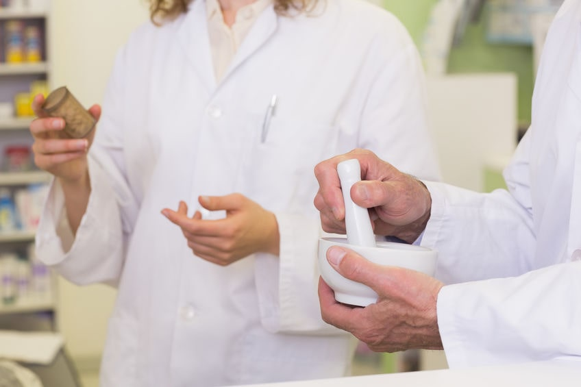 4 Tips for Maintaining a Small Pharmacy Business