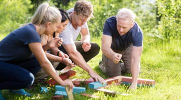 Team Building Tips for Small Startups