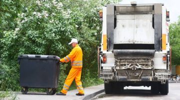 3 Different Ways Hiring Skip Bins Can Benefit Your Business