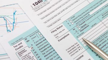 5 Ways to Manage Your Tax Bills
