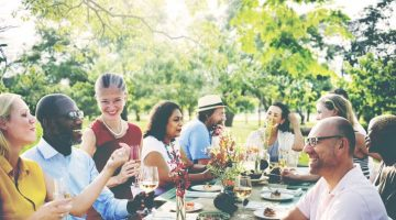 How to Successfully Organize a Company Retreat