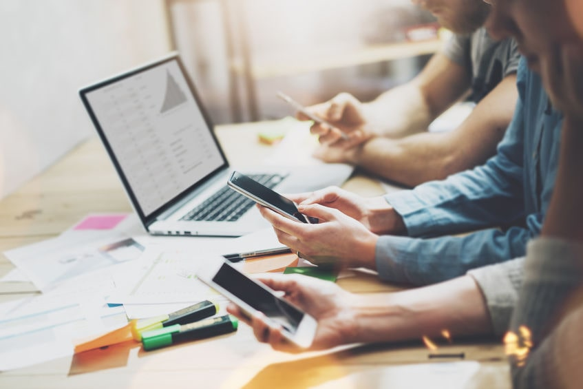 Five Digital Marketing Trends and Innovations For 2020