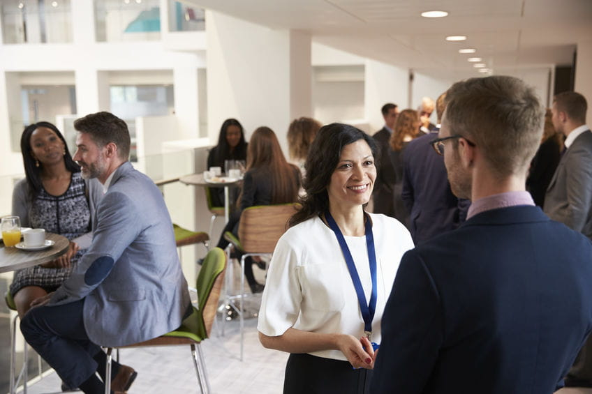 How to Use Networking for Lead Generation