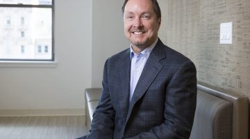 Data Analytics for Small Business: An Interview with Rick Jackson of Qlik