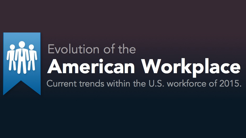 3 Major 2015 Workplace Trends You Don't Want to Ignore