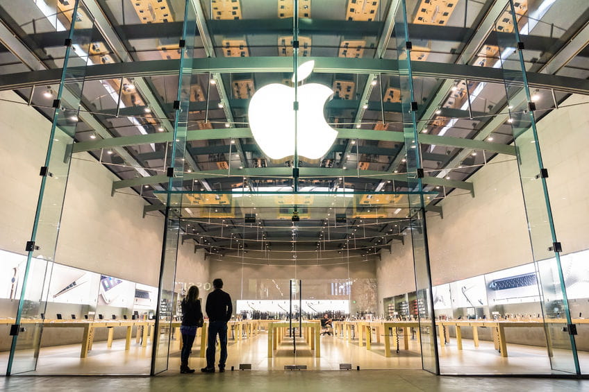 What Small Business Owners Can Learn from Apple's Current and Former Mission Statements